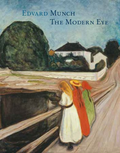 Edvard Munch. The Modern Eye.: Angela Lampe, Clement Cheroux