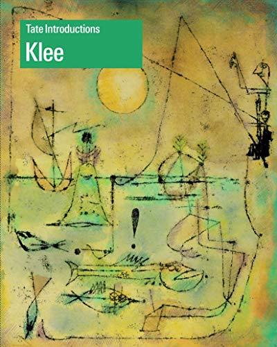 Klee: Flavia Frigeri; Paul