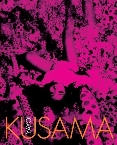 9781849760386: Yayoi Kusama