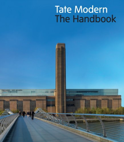 Tate Modern: The Handbook: Tate Publishing