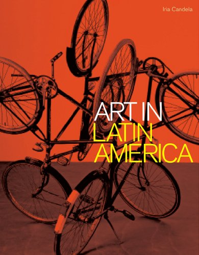 Art in Latin America: Iria Candela