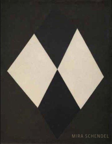 Mira Schendel (Tate Modern, London: Exhibition Catalogues): Tanya Barson