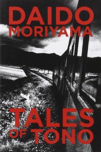 Tales of Tono: Daido Moriyama