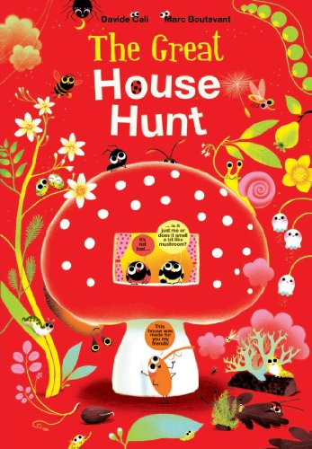 9781849761000: The Great House Hunt