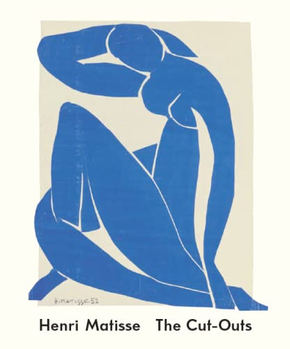 9781849761307: Henri Matisse the Cut-Outs (Paperback) /Anglais