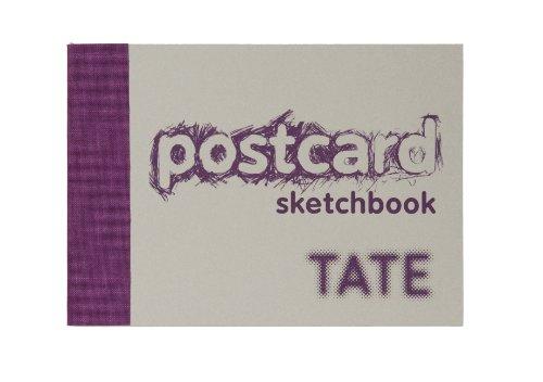 9781849761970: Postcard Sketchbook