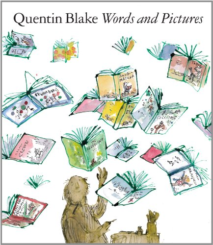 9781849762366: Words and Pictures (Special Ed.) (Signed Limited Edition)