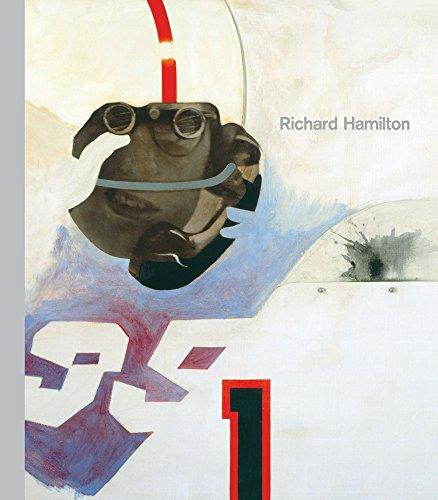 9781849762595: Richard Hamilton (Tate Modern, London: Exhibition Catalogues)