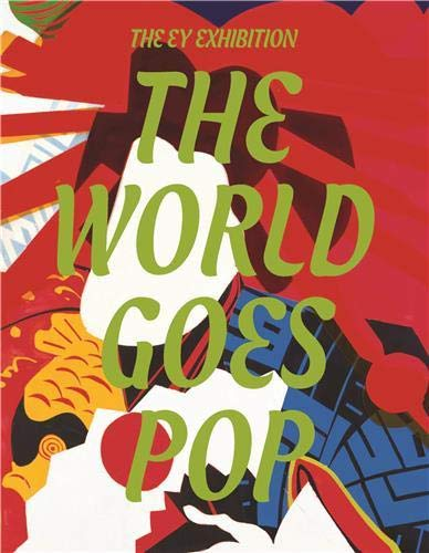 9781849762700: The World Goes Pop