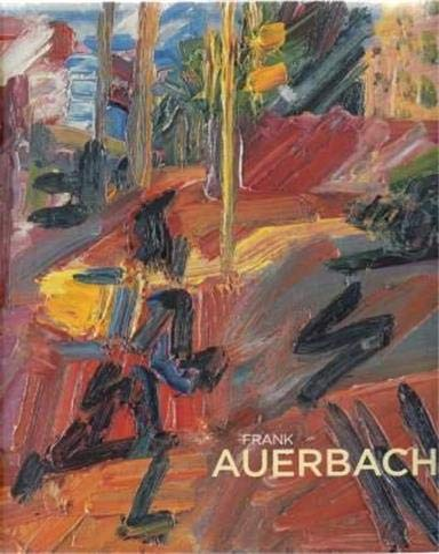 9781849762717: Frank Auerbach