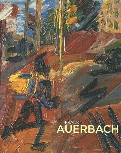 Frank Auerbach: Clark, T. J.