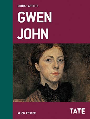 9781849762748: Gwen John: British Artists Series