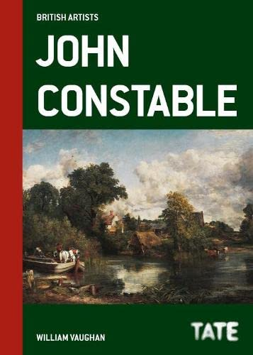9781849762779: John Constable: British Artists Series