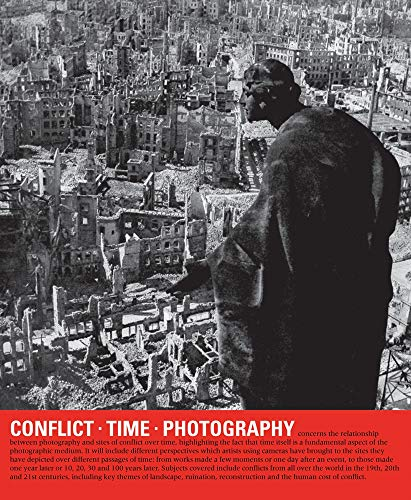 9781849763202: Conflict, Time, Photography