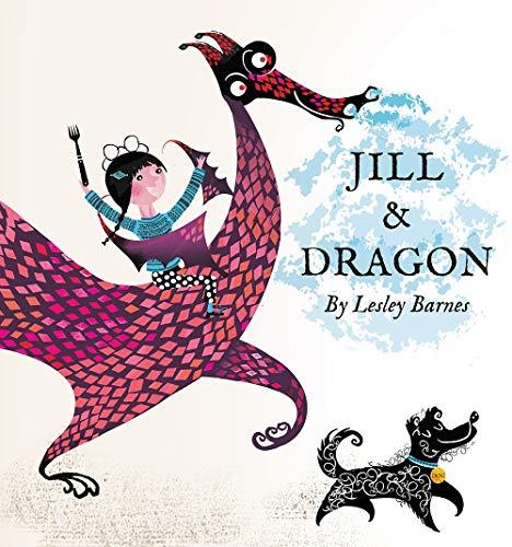 9781849763400: Jill & Dragon
