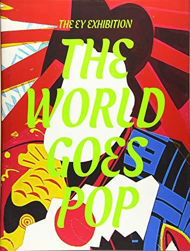 The World Goes Pop: Morgan, Jessica