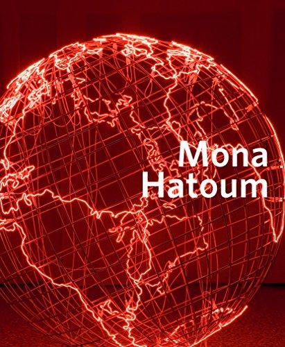 9781849763608: Mona Hatoum