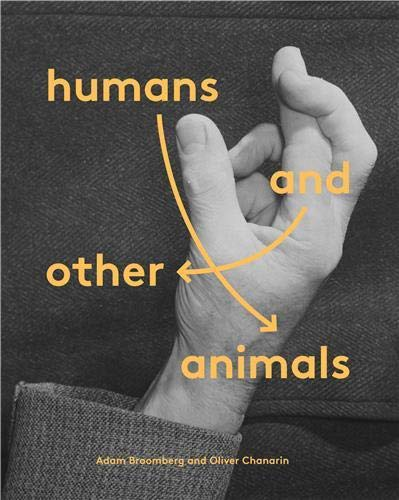 9781849763677: Humans and Other Animals: An A-Z in Sign Language