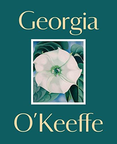 GEORGIA O'KEEFFE,: BARSON, TANYA