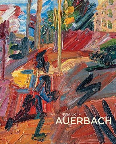 9781849763936: Frank Auerbach