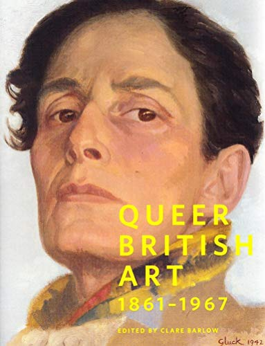 Queer British Art 1861-1967: Barlow, Clare