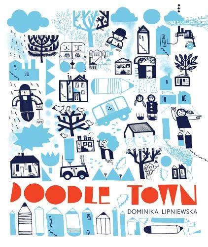 9781849764728: Doodle Town