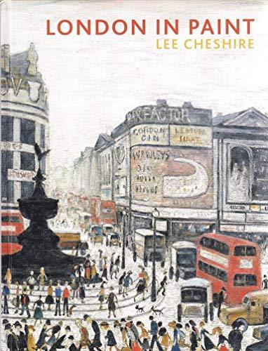 9781849765015: London in Paint (Hardback)