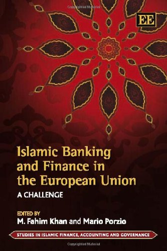 9781849800174: Islamic Banking and Finance in the European Union: A Challenge (Studies in Islamic Finance, Accounting and Governance Series)