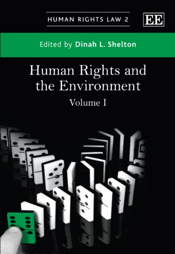 Human Rights and the Environment: Shelton, Dinah L. (EDT)