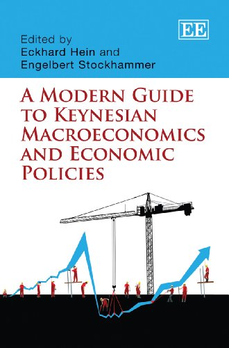 9781849801409: A Modern Guide to Keynesian Macroeconomics and Economic Policies