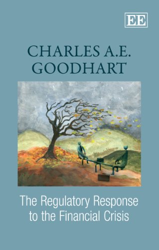 9781849801621: The Regulatory Response to the Financial Crisis