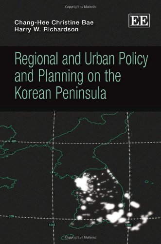 Regional and Urban Policy and Planning on: Bae, Chang-Hee Christine/