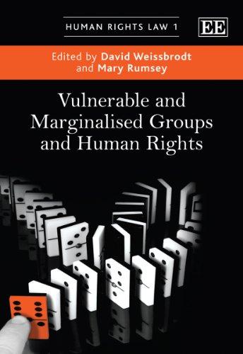 Vulnerable and Marginalised Groups and Human Rights (Hardback)