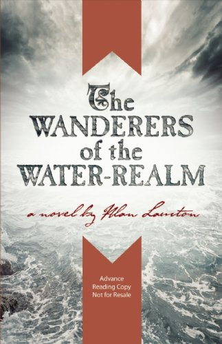 Wanderers of the Water Realm: Lawton, Alan