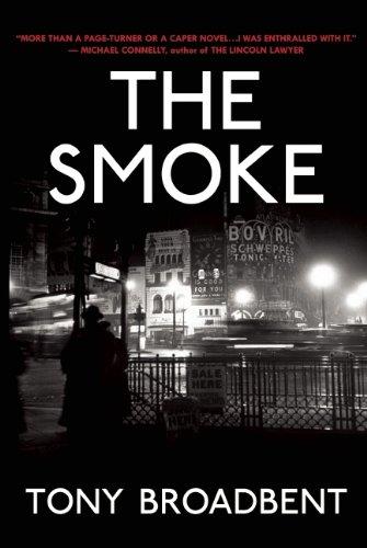 9781849821520: The Smoke
