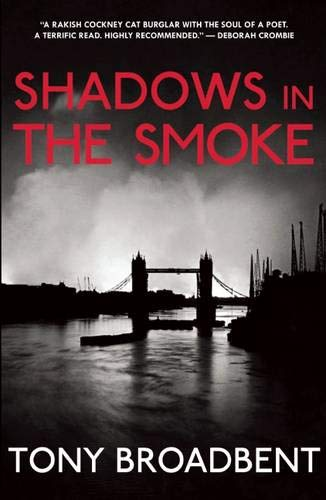 9781849821568: Shadows in the Smoke