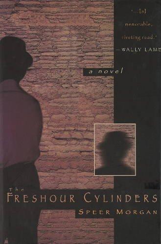 9781849821919: Freshour Cylinders