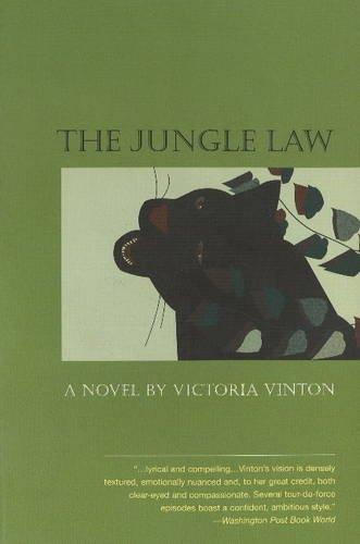 9781849821964: Jungle Law
