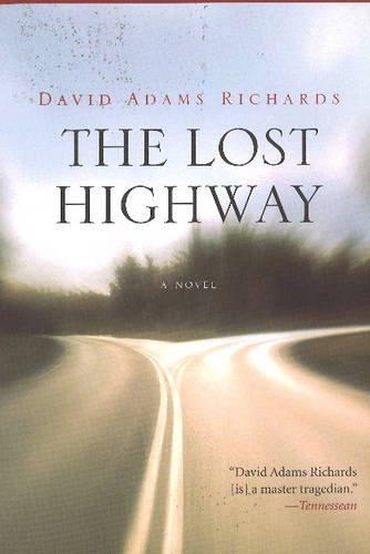 9781849821995: Lost Highway