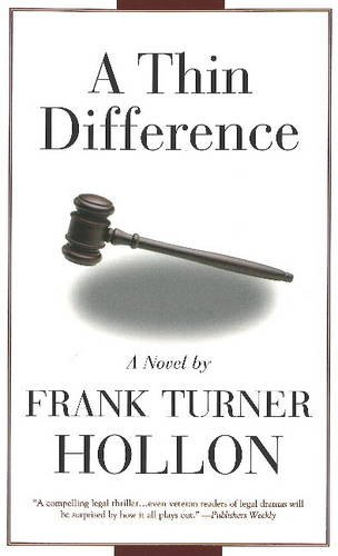 9781849822152: Thin Difference