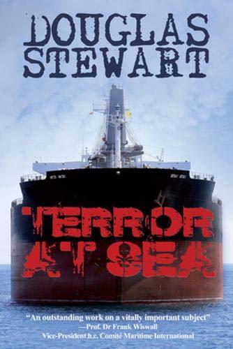 Terror at Sea: Stewart, Douglas