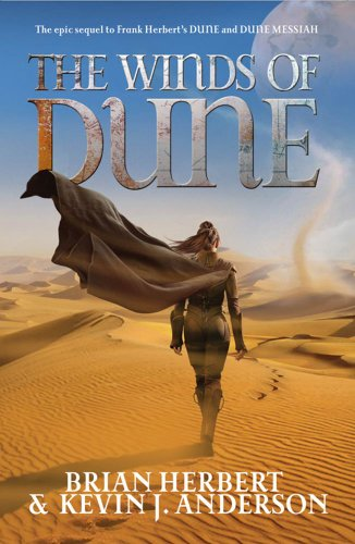 9781849830270: The Winds of Dune