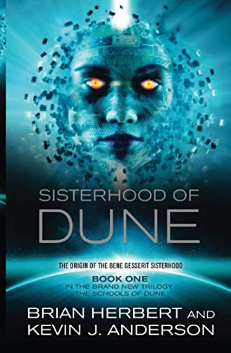 9781849830287: The Sisterhood of Dune (Schools of Dune)