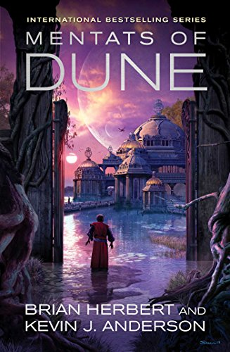 9781849830294: Mentats of Dune