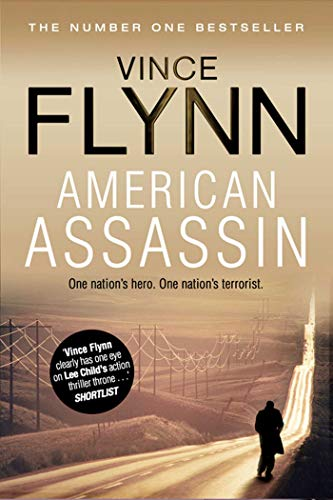 9781849830348: American Assassin (Mitch Rapp)