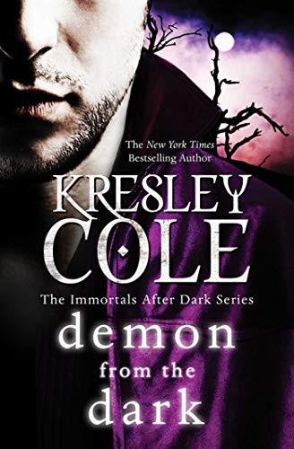 9781849830379: Demon From the Dark