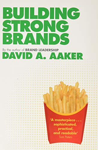9781849830409: Building Strong Brands