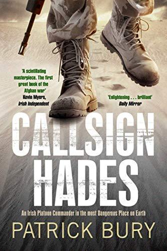 9781849830607: Callsign Hades