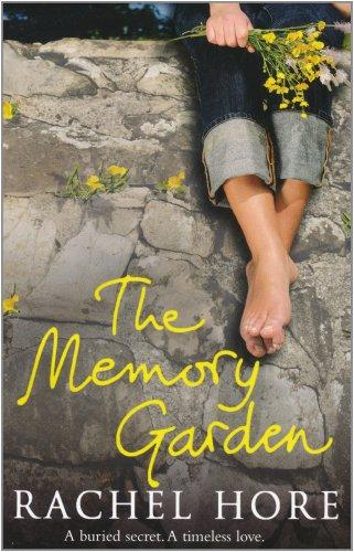 The Memory Garden: Hore, Rachel