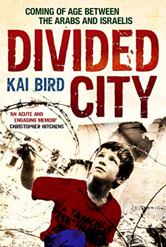 9781849831048: Divided City: Coming of Age Between the Arabs and Israelis